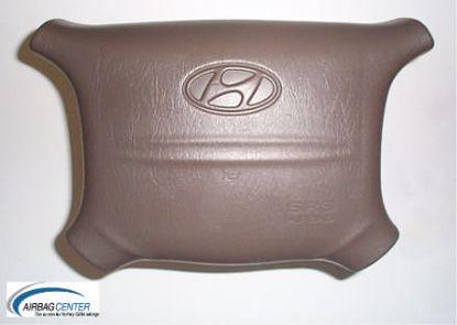 Picture of 1997-Hyundai-Sonata