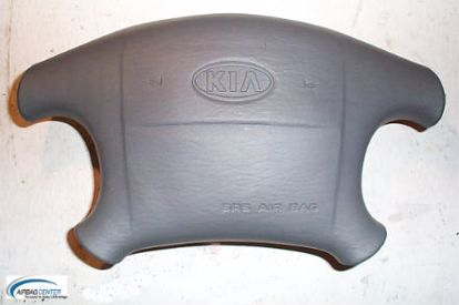 Picture of 1998-Kia-Sportage