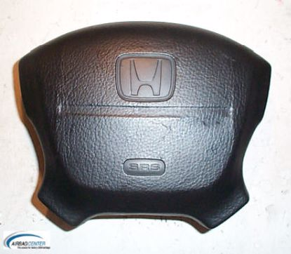 Picture of 1993-Honda-Del Sol