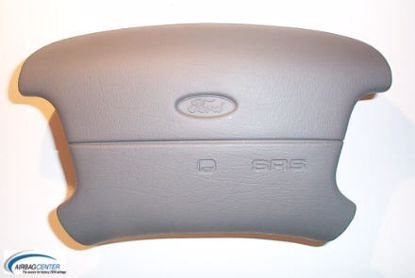 Picture of 1999-Ford-Contour