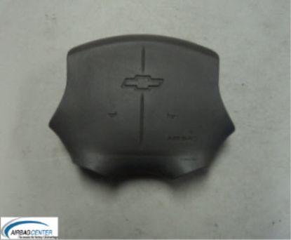 Picture of 1997-Chevrolet-Malibu