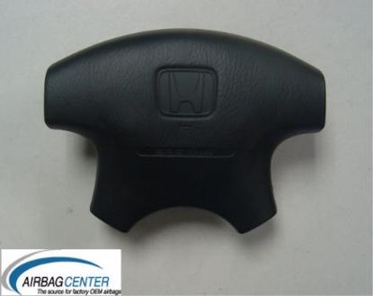Picture of 1998-Honda-Odyssey