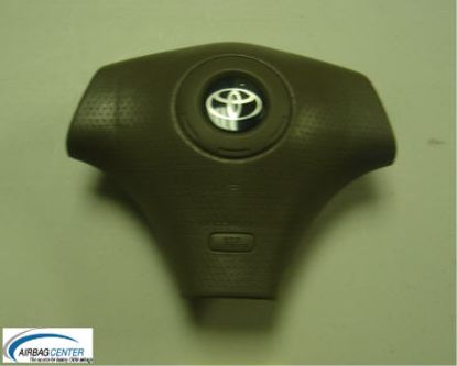 Picture of 2007-Toyota-Corolla