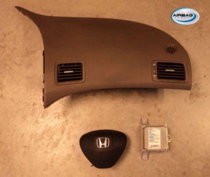 Picture of 2007-Honda-Civic