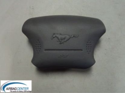 Picture of 2002-Ford-Mustang