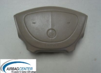 Picture of 2002-Buick-Century