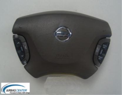 Picture of 2003-Nissan-Maxima